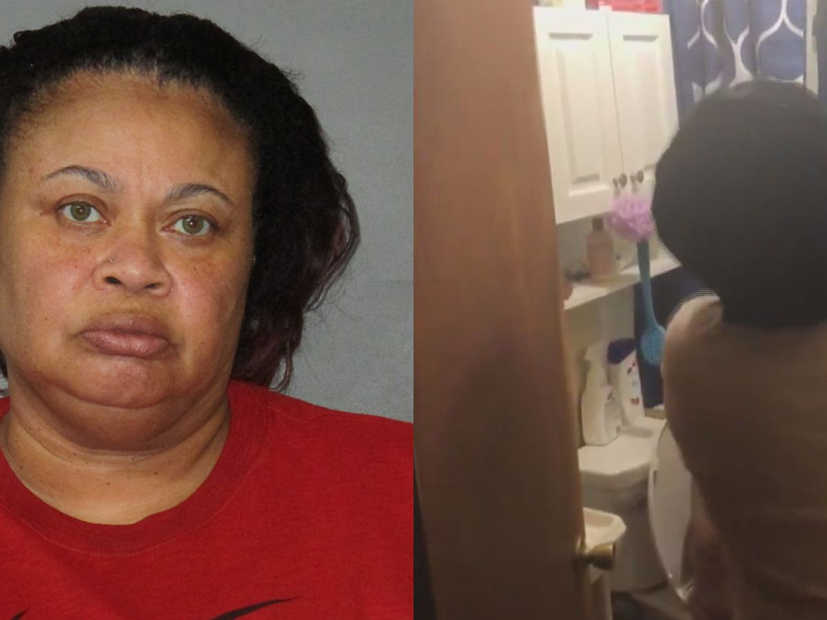 Accused grandmother abuser back in police custody; DA recommends upgraded charges