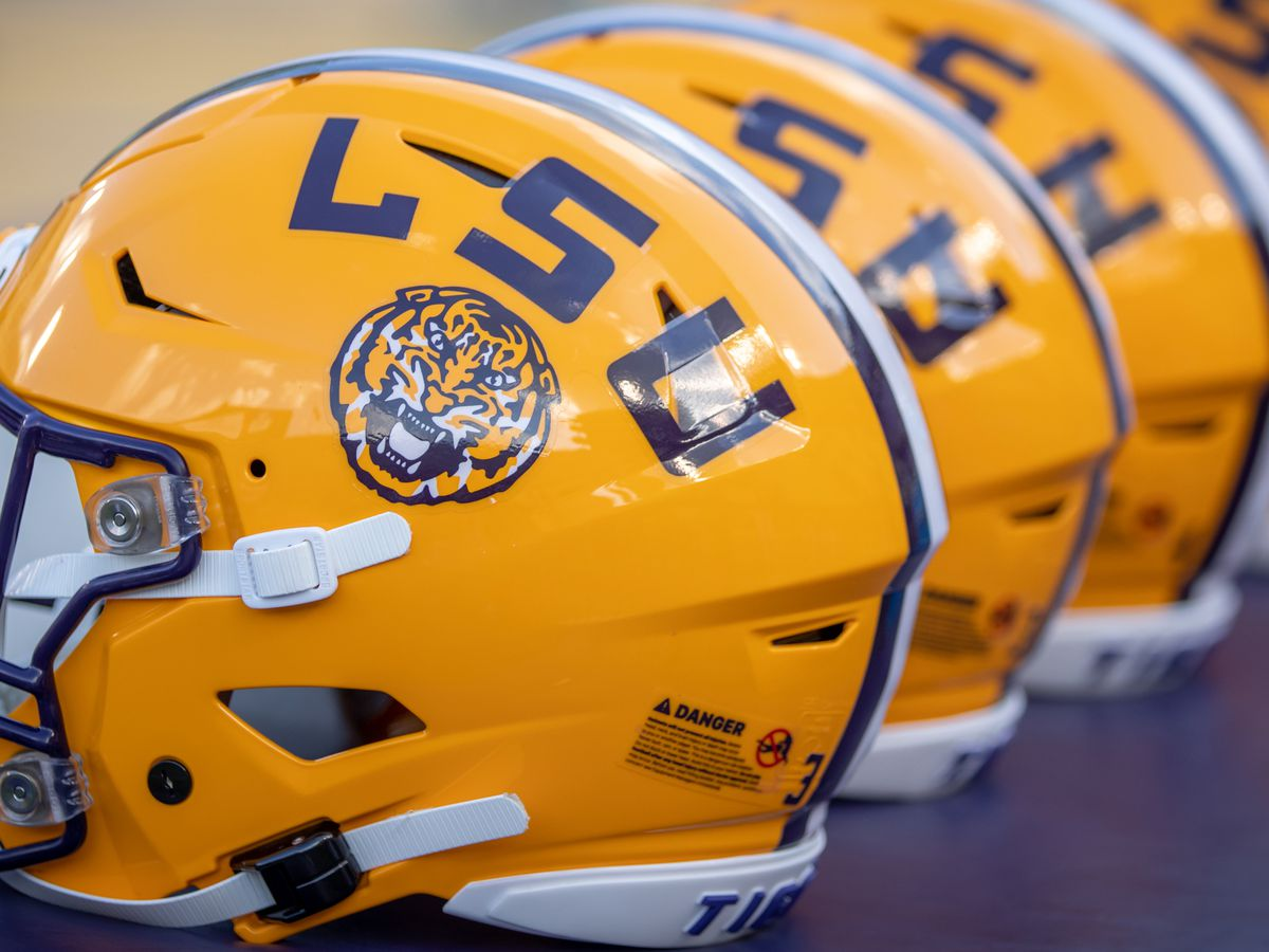 LSU loses commitment of John Ehret 4-star DL Patrick Jenkins