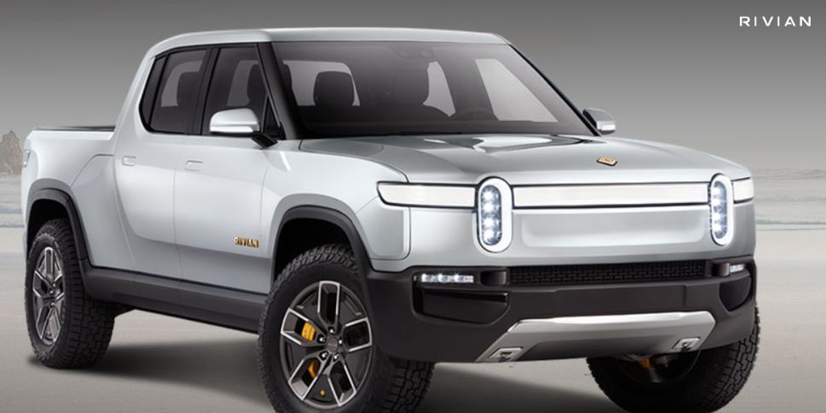 Ford to invest $500M in electric vehicle startup Rivian