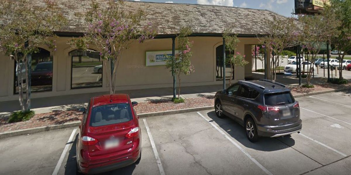 Baton Rouge pediatric clinic closes, health department to move patients to other providers