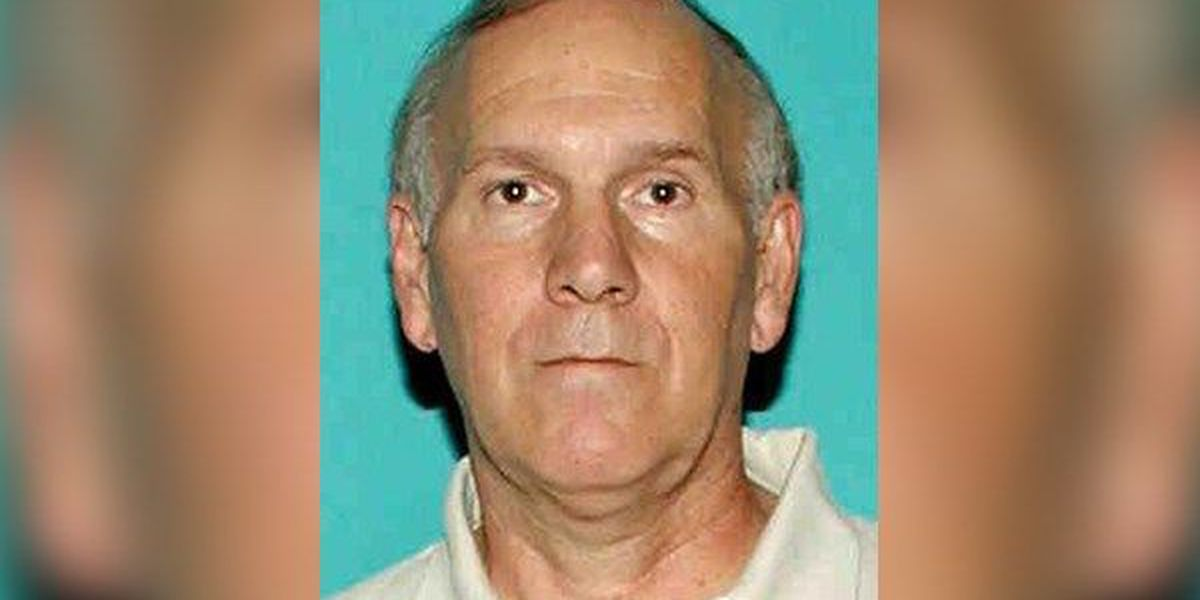 Deputies, family and neighbors search for missing man diagnosed with Alzheimer's