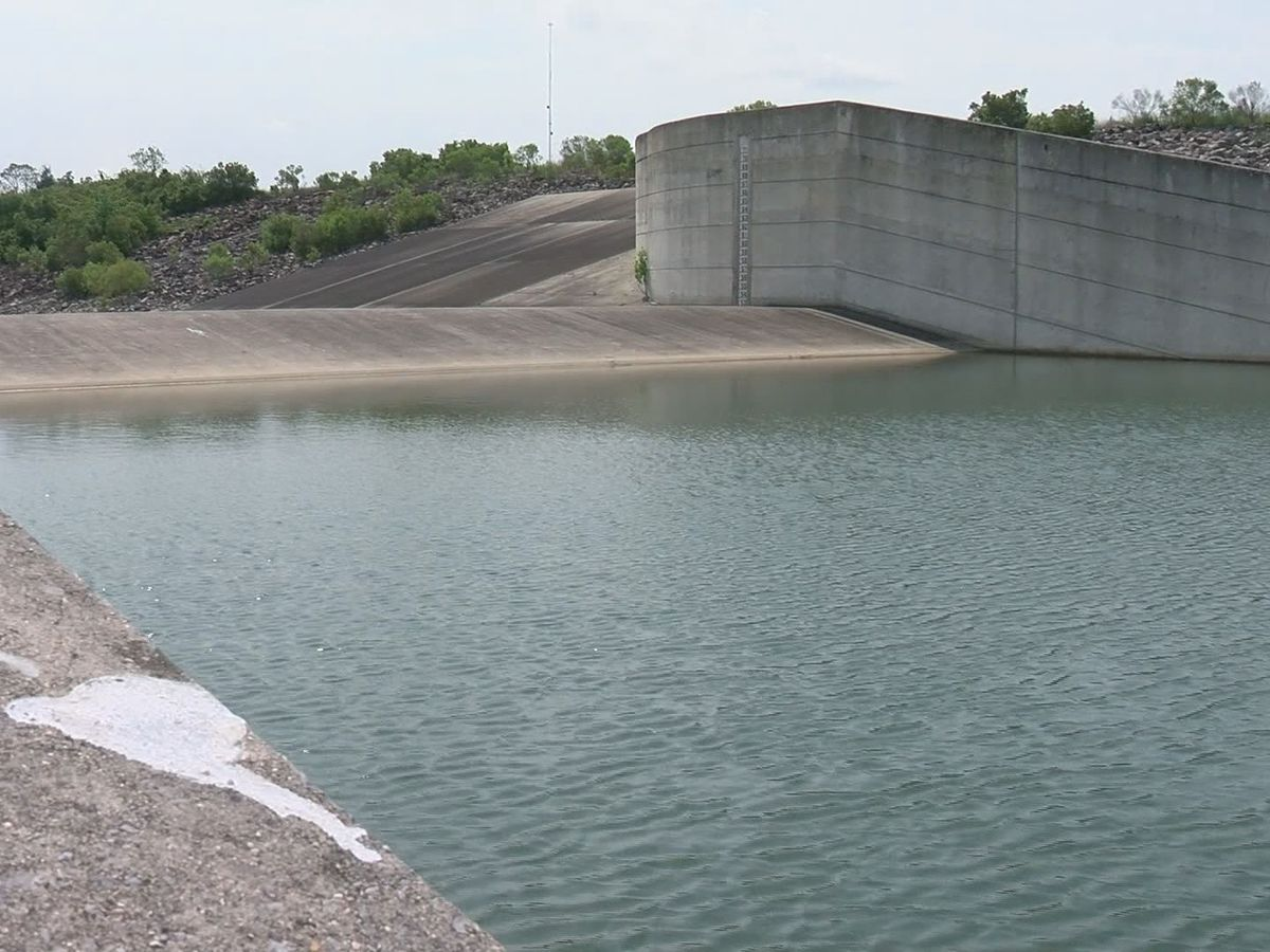 Public meeting to be held to discuss progress of Comite River Diversion Canal project
