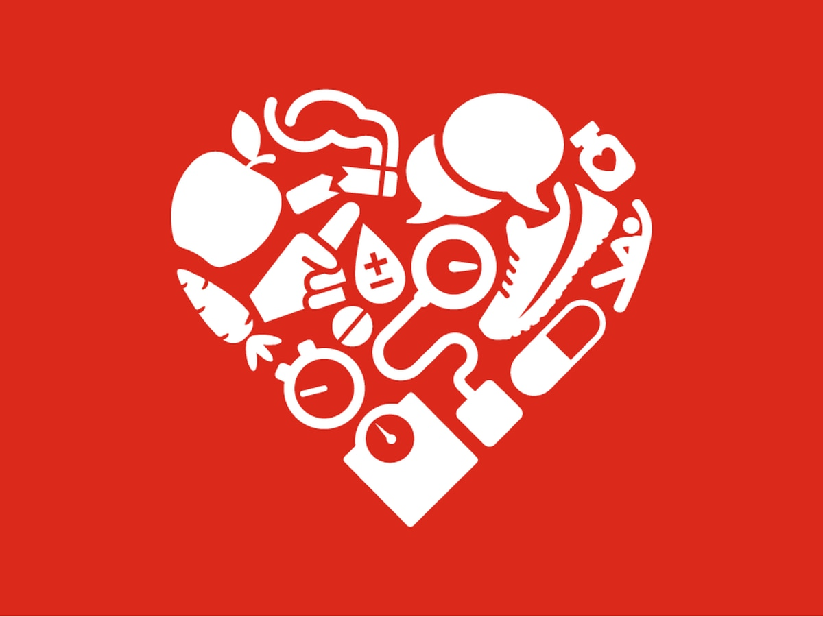 Ochsner Baton Rouge recognizes World Heart Day