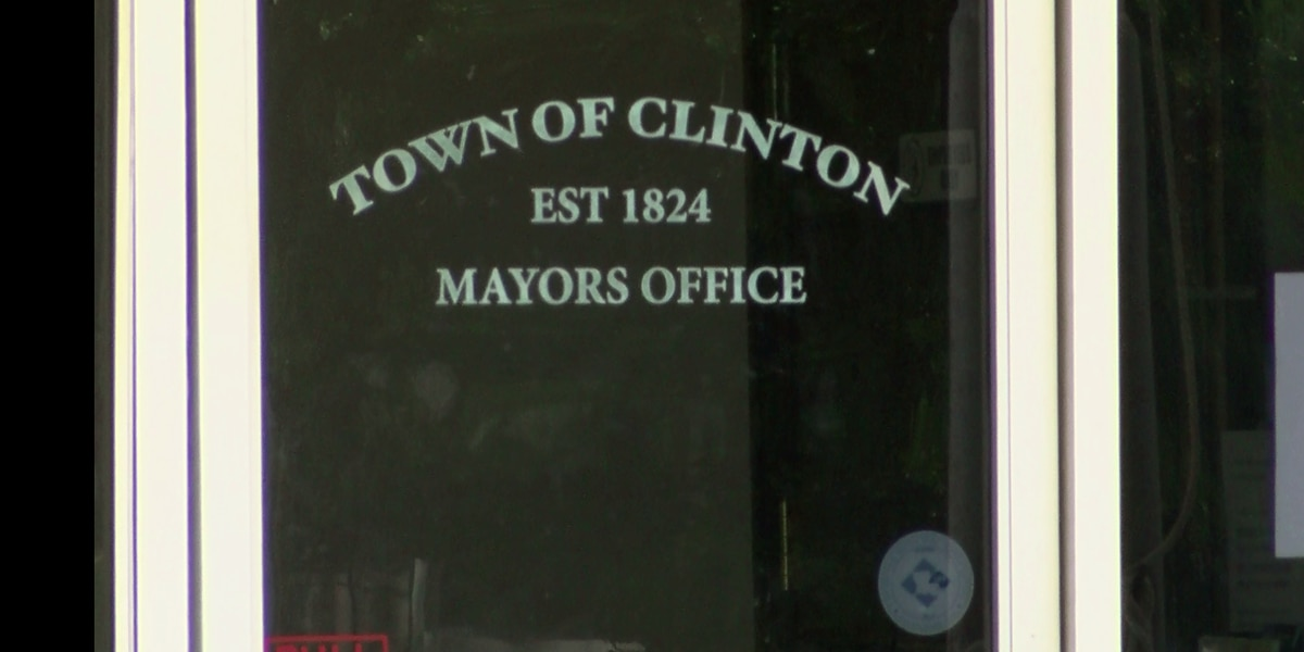 Clinton town officials ordered to take Chevy Tahoes out of use; investigation ongoing
