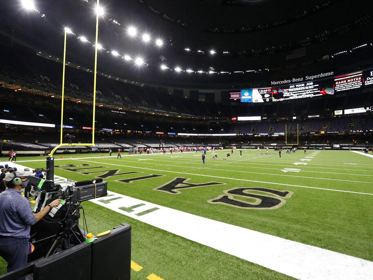 Saints to host Packers Week 1 of 2021 NFL season