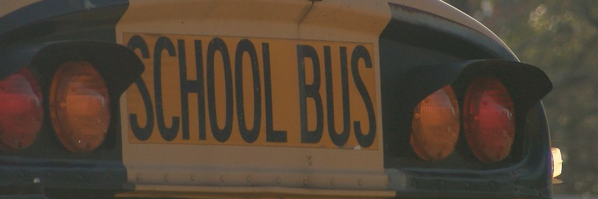 School buses burglarized while students marched in Mardi Gras parade, school officials say