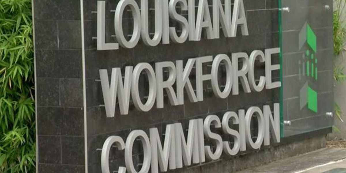 Louisiana Workforce Commission chief faces questions about unemployment payment issues