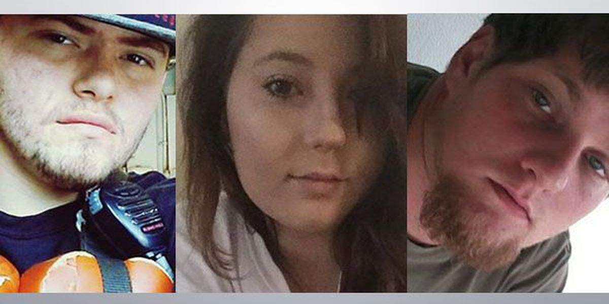 Funeral arrangements set for 3 killed in Ascension Parish crash