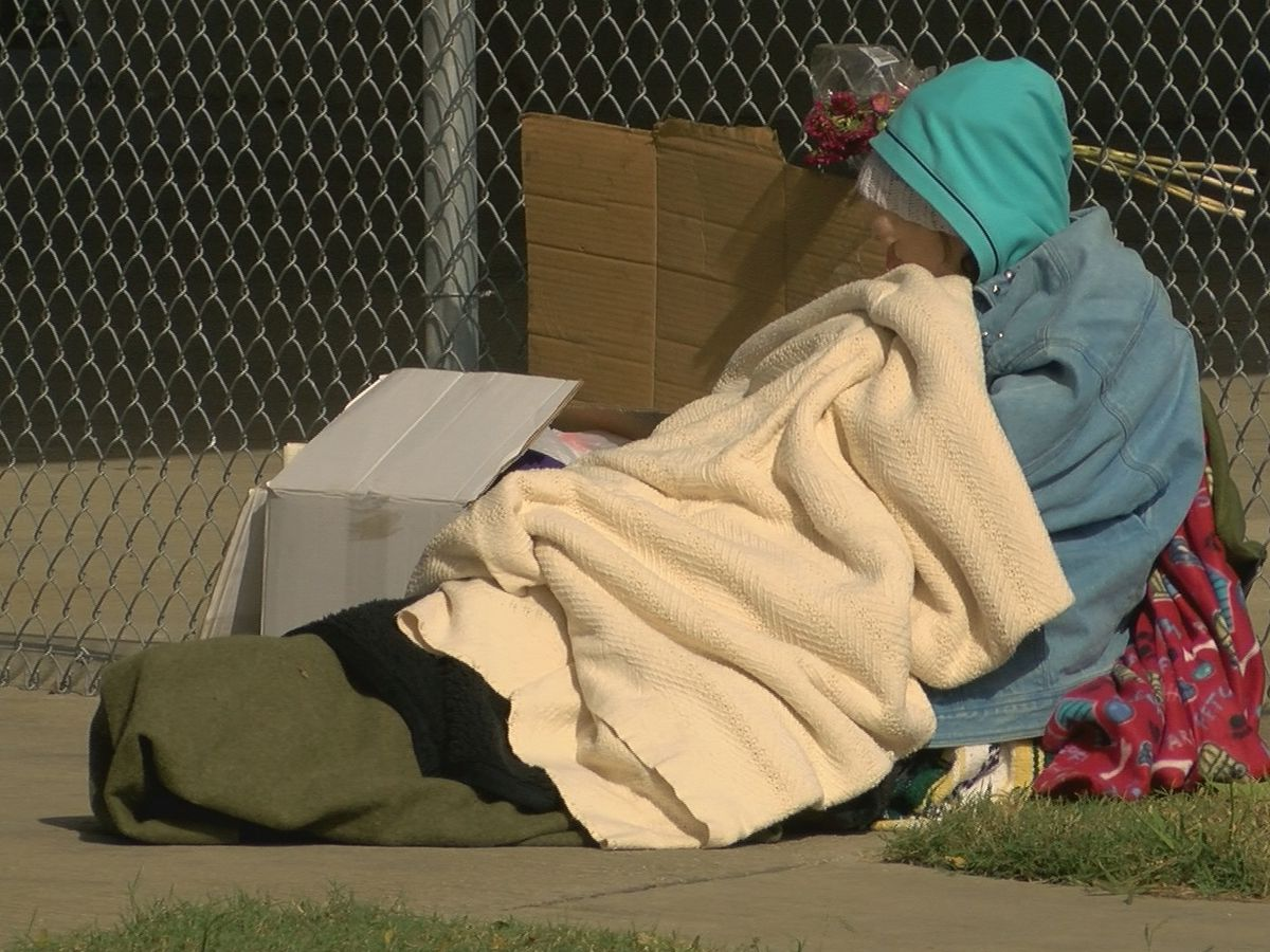 St. Vincent de Paul accepting clients as temps drop, in need of donations