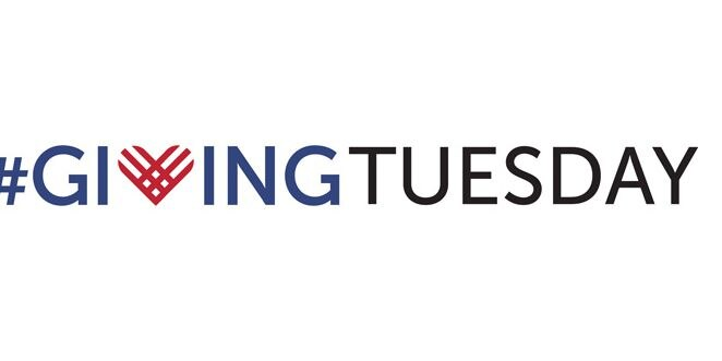 How you can donate on #GivingTuesday