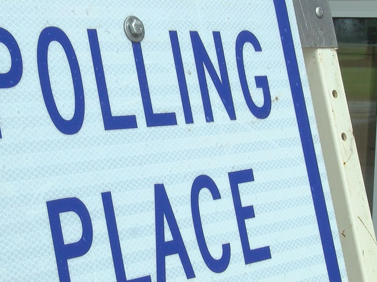 Low voter turnout expected for special election
