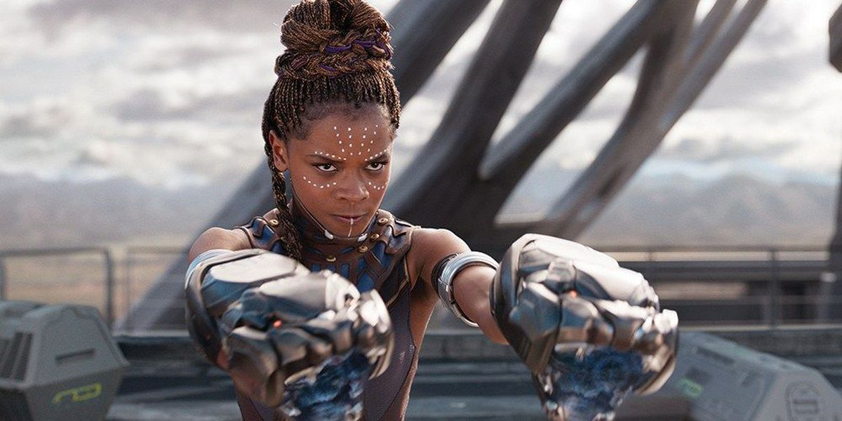'Black Panther' smashes records with $218M opening at President's Day weekend box office
