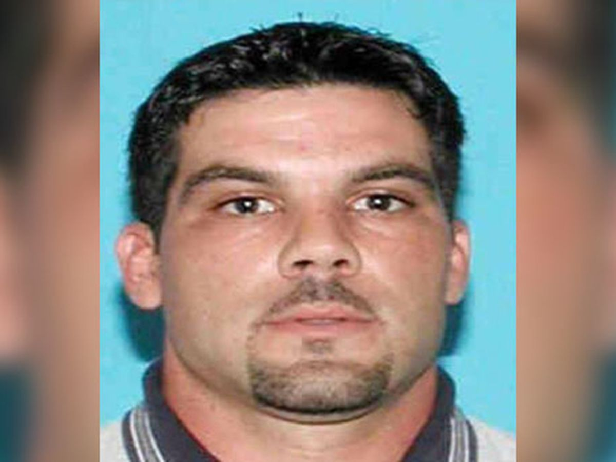 Crime Stoppers: Man wanted for felony theft counts in East Baton Rouge Parish