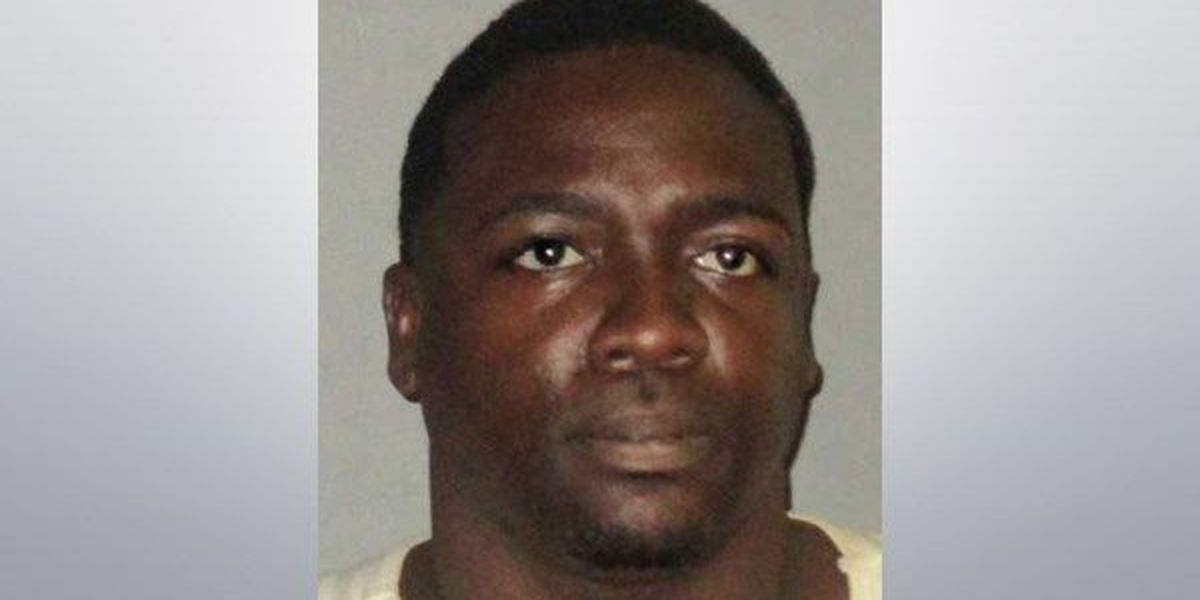 Man arrested for allegedly raping 5-year-old girl twice
