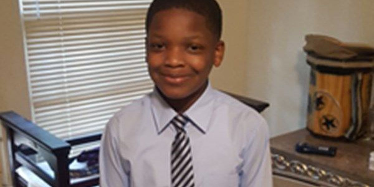 Police say missing 11-year-old boy found safe