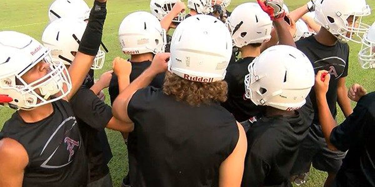 Sportsline Summer Camp: Albany Hornets