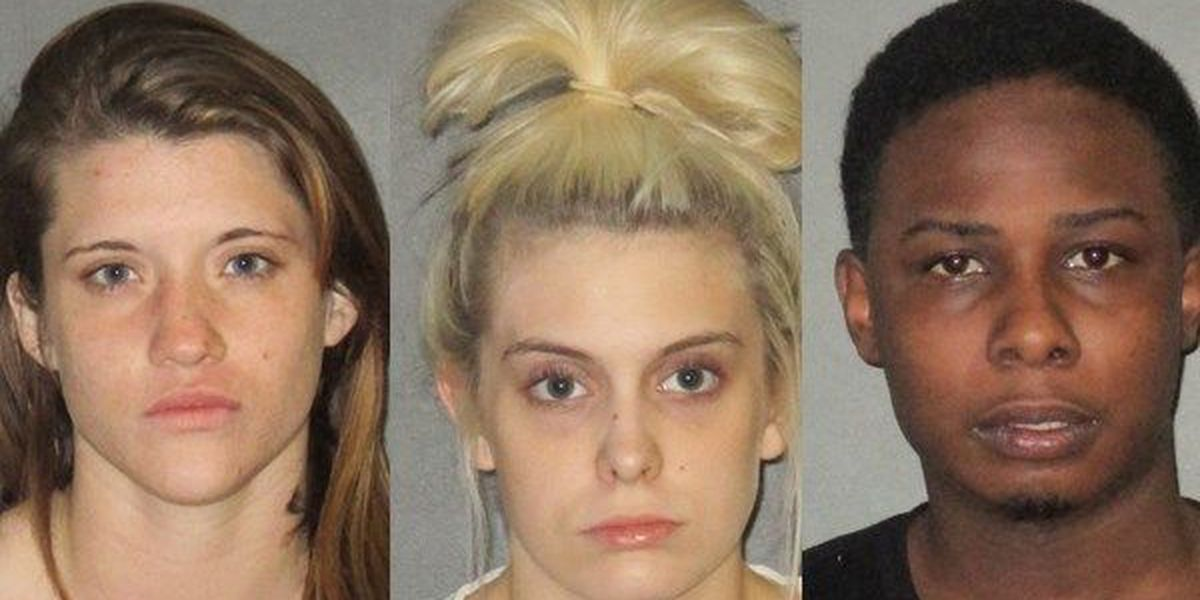 Federal grand jury indicts two La. residents for sex trafficking