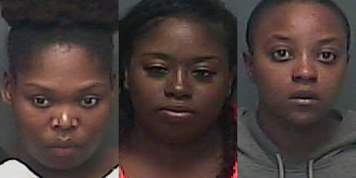 3 corrections officers at Angola arrested on numerous drug, sex charges