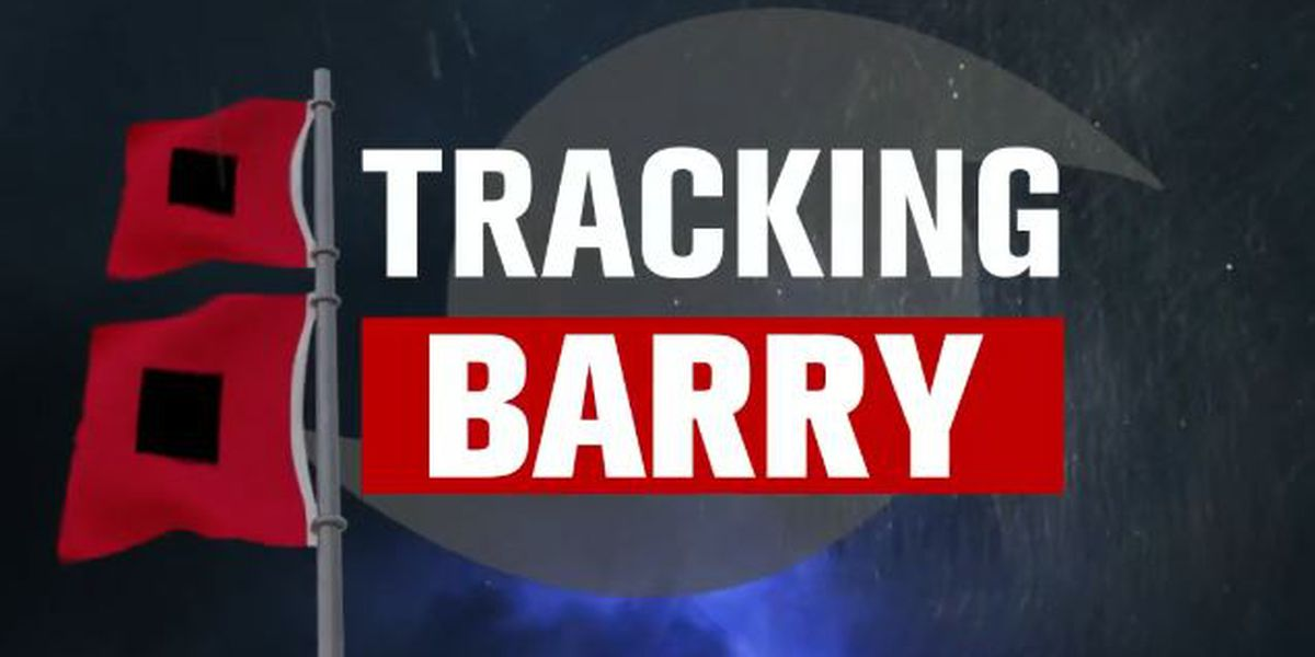 RELATED: Hurricane Barry