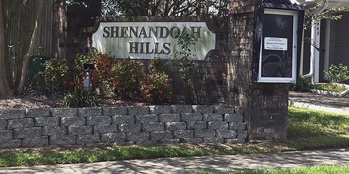 Shenandoah homeowners raise concerns over proposed subdivision