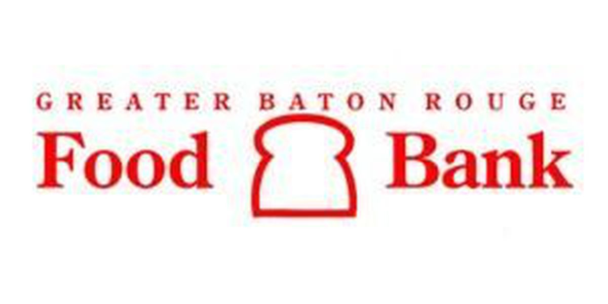 Greater Baton Rouge Food Bank Receives 1 4 Million From Fema