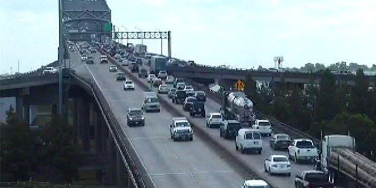 Study ranks Louisiana in top 5 of worst interstate highways in US