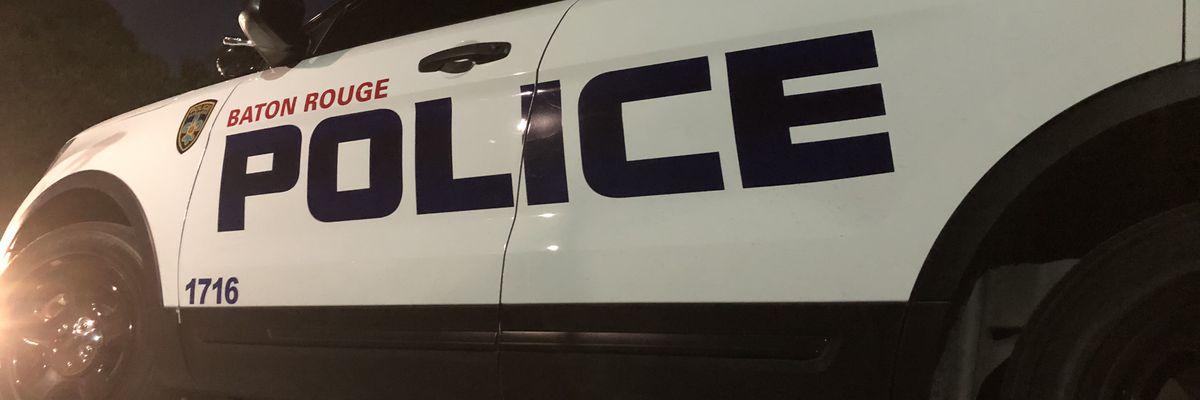 Arrest made in deadly stabbing on Larkspur Avenue