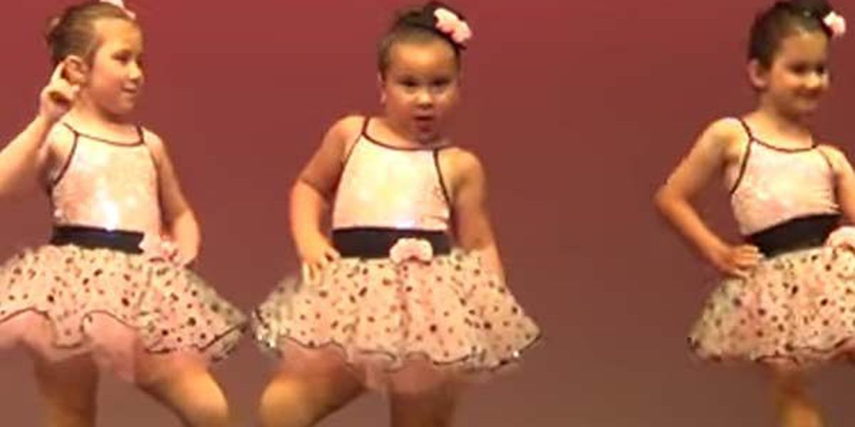 VIRAL VIDEO: Adorable girl channels Aretha Franklin at dance recital