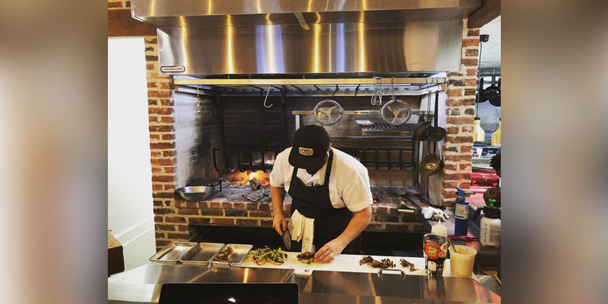 New restaurant at Myrtles Plantation open for dinner