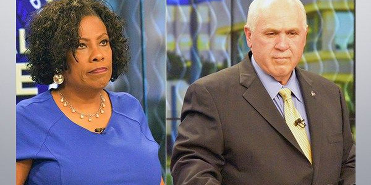 WAFB hosts final Baton Rouge mayoral debate