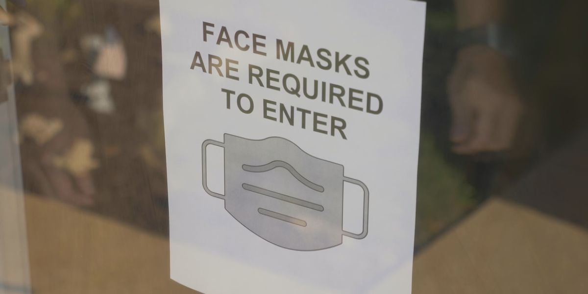 Kenner Mayor issues proclamation requiring residents to wear masks