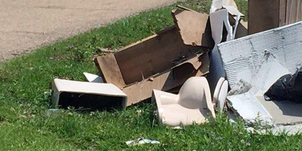 FEMA announces more debris removal money for Central