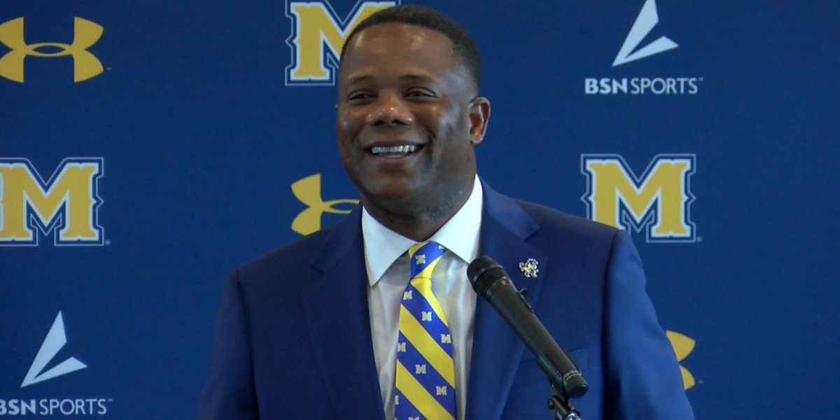 Frank Wilson considered return to LSU before taking McNeese job