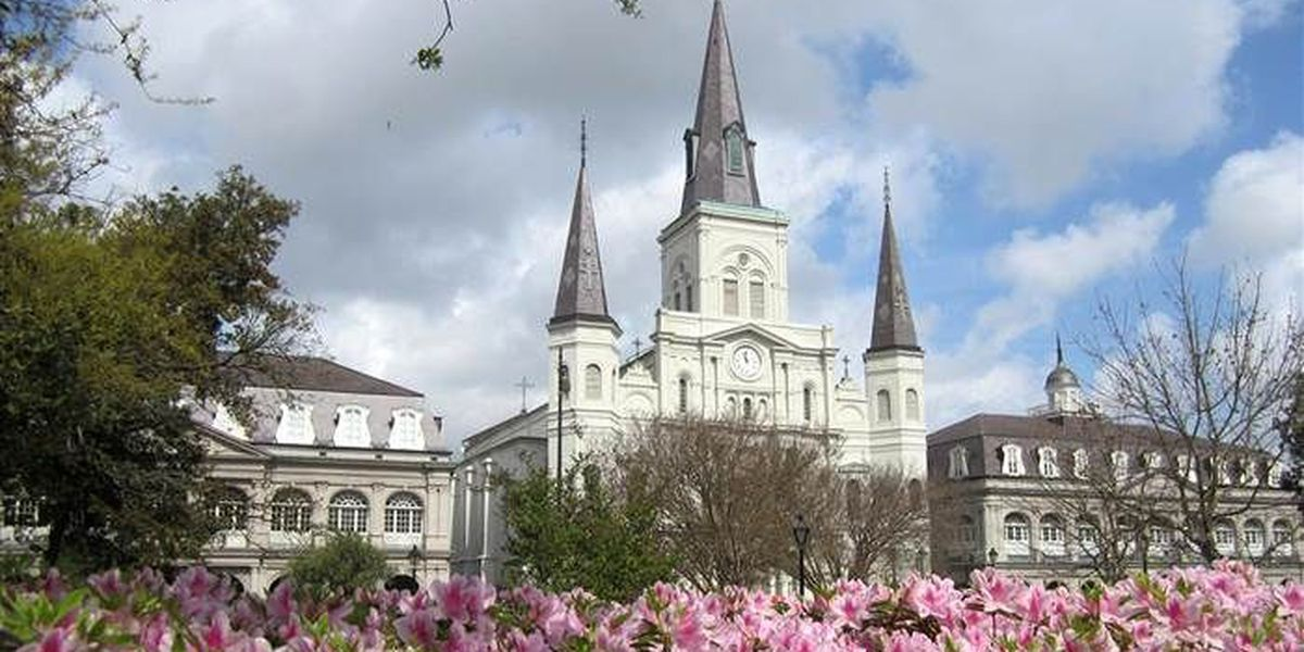 TripAdvisor names New Orleans least expensive summer vacation spot in U.S.