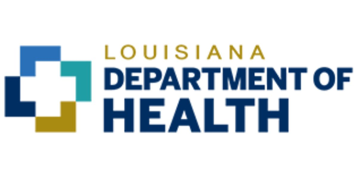 LDH confirms two more cases of U.K. COVID variant in Louisiana