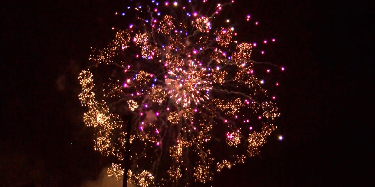 Prevent the spread of COVID-19 if you're celebrating Independence Day this weekend