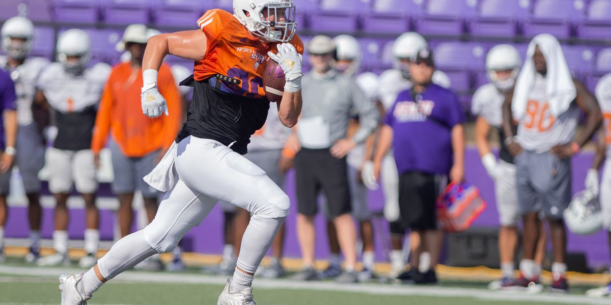 NSU Demons share plenty of family, professional ties with LSU