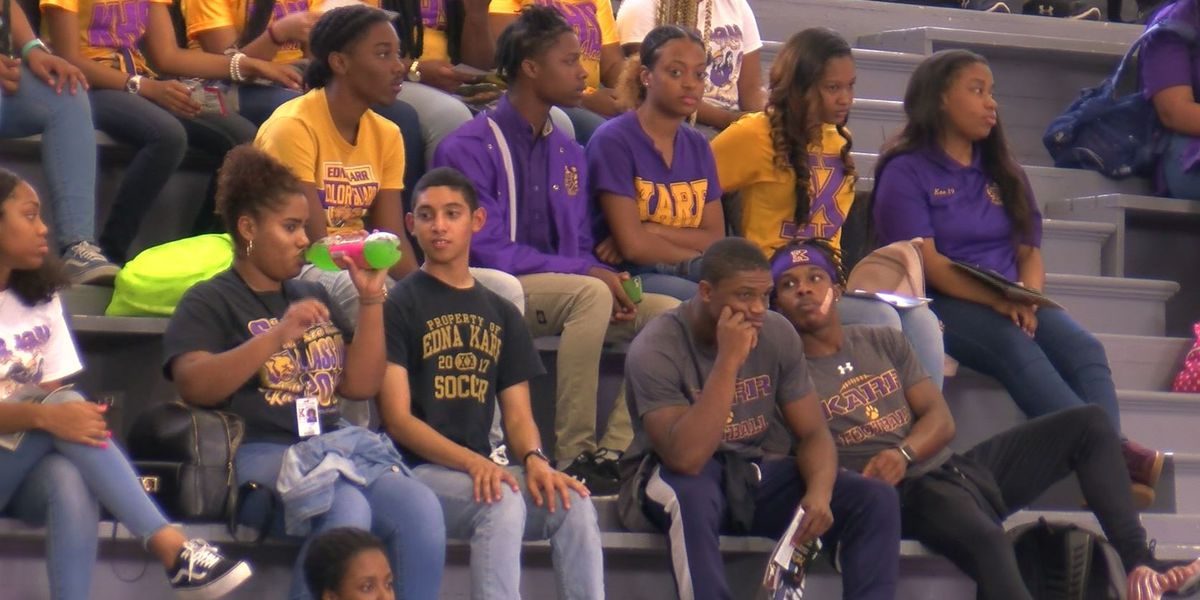 LOSFA's Financial Literacy for You (FLY) tour stops at Southern University