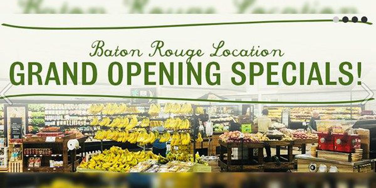 Robért Fresh Market to hold grand opening for newly renovated store end of June