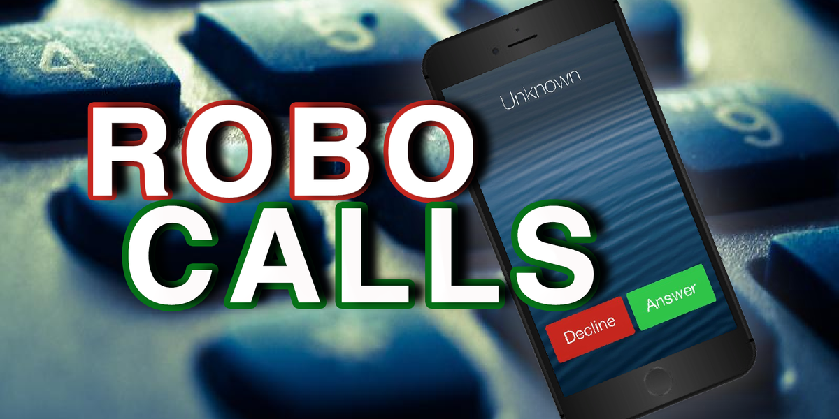 BBB: How to spot and stop robocalls
