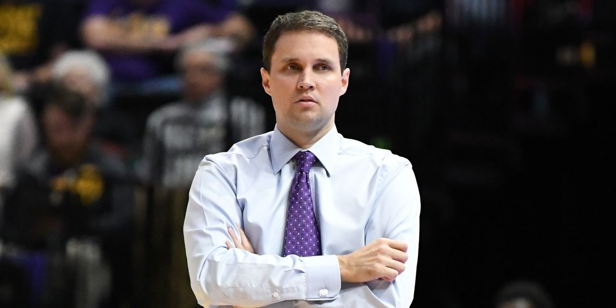 LSU reinstates coach Wade after NCAA meeting