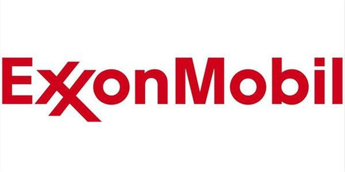 Flaring expected due to ExxonMobil plant maintenance