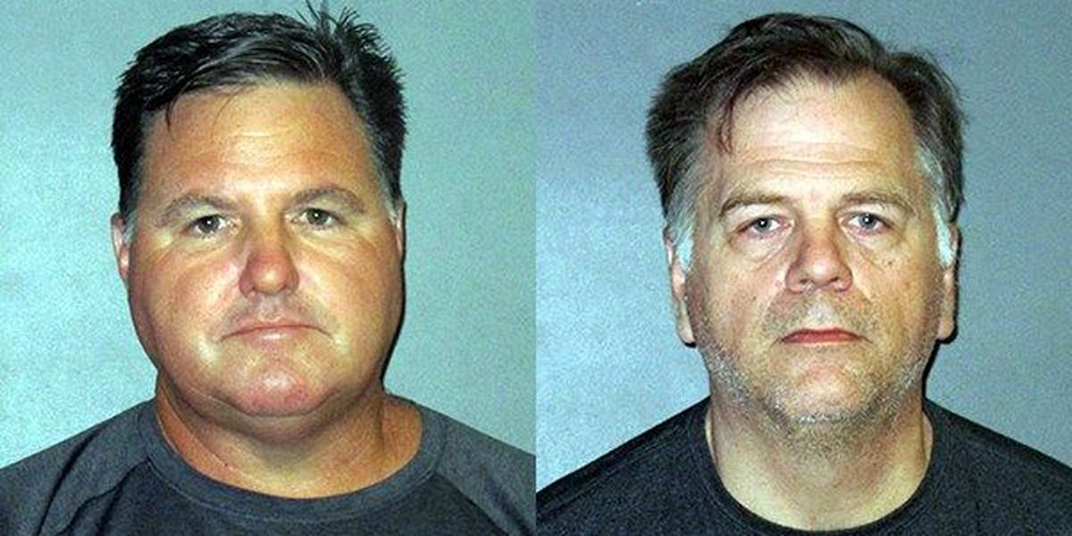 Two more contractors arrested for fraud after August 2016 flood