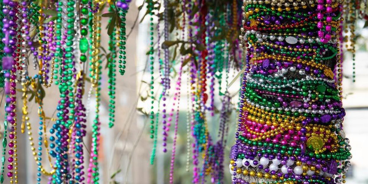 New Orleans city council proposes Carnival changes