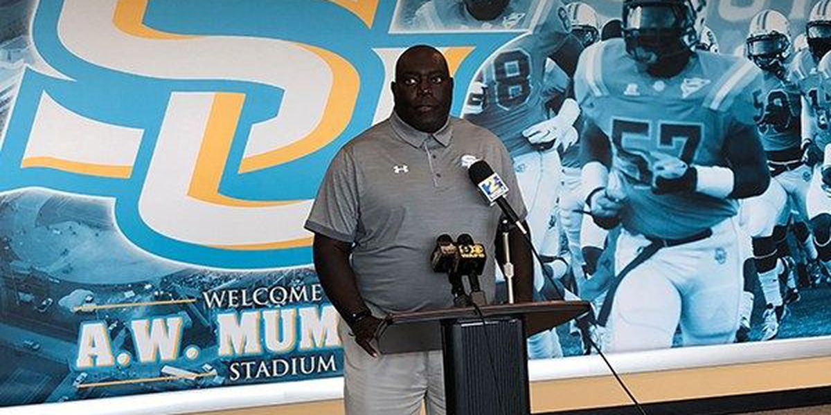 Southern prepares to open fall camp with new Under Armor partnership