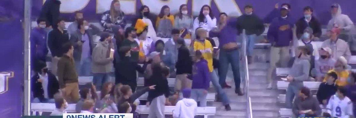 Capacity limits lifted for LSU outdoor sporting events; Tiger Stadium set to roar with fans next fall
