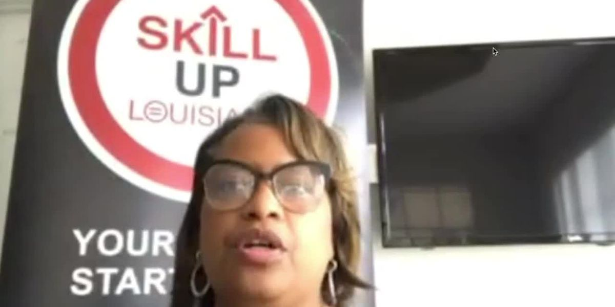 Urban League of La hosts Virtual job fair to hire essential industry workers - 6 a.m.