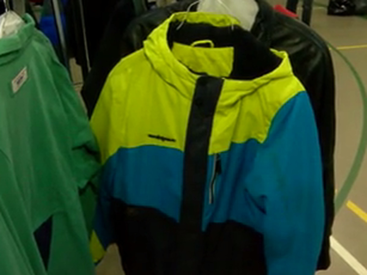 Coat drive on Black Friday to benefit St. Vincent de Paul
