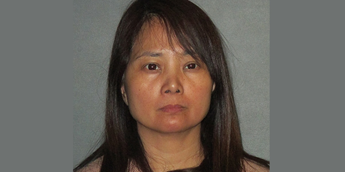 Woman arrested for contractor fraud after failing to make repairs, claimed to be licensed