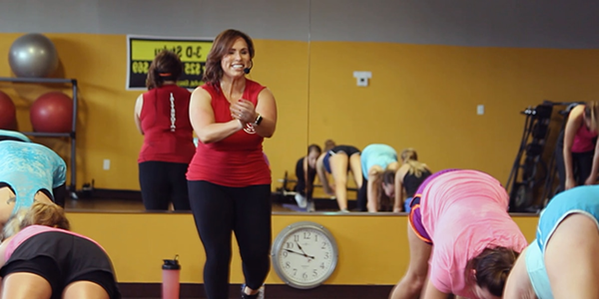 Gold's Gym offers free workouts to BFFs on National Best Friends Day